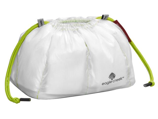 Eagle Creek Pack-It Specter Cinch Organizer white/strobe